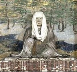 戦国 時代 女性 座り 方
