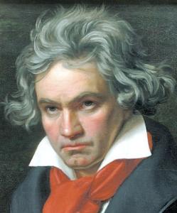 ベートーベンの名言